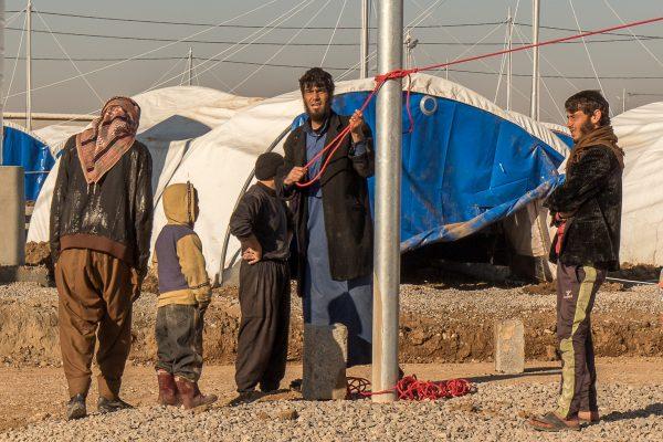 Ofre for Islamisk Stat