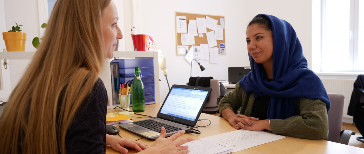 Kulturforståelse i arbejdet med at bringe flygtninge- og indvandrerkvinder i beskæftigelse