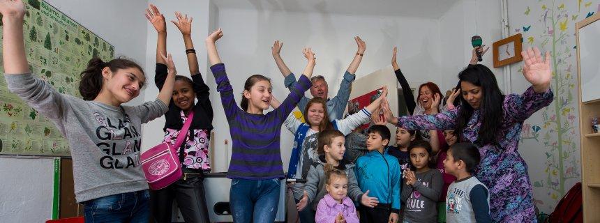 Inklusion af minoritetsetniske børn og unge