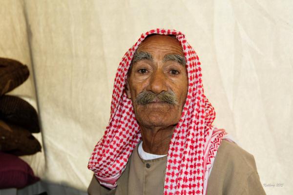 Yazidi bedstefar