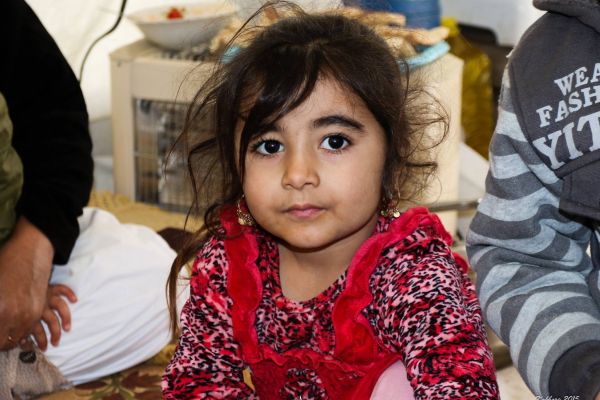 Yazidi pige