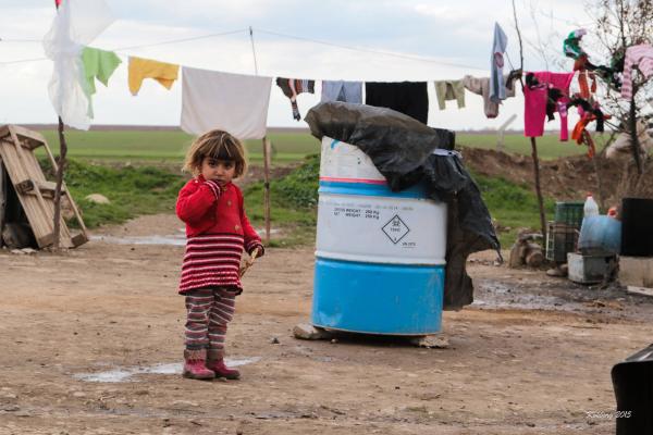 Yazidi pige i Dohuk