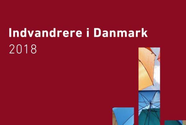 Integrationsinfo Indvandre i Danmark 2018