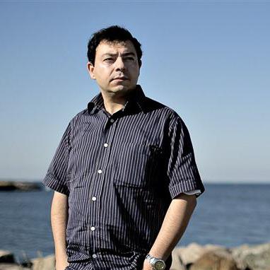 Ahmed Akkari foredrag