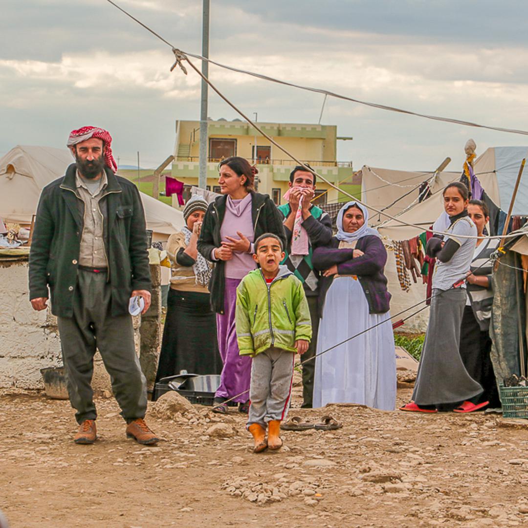 Oplæg om sårbare flygtninge