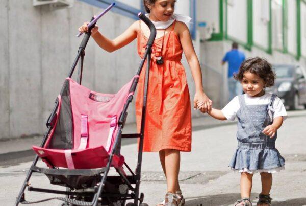 Håndteringen af underretninger på minoritetsbørn