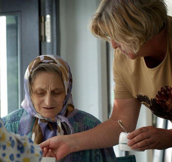 Oplæg om ældre med minoritetsbaggrund