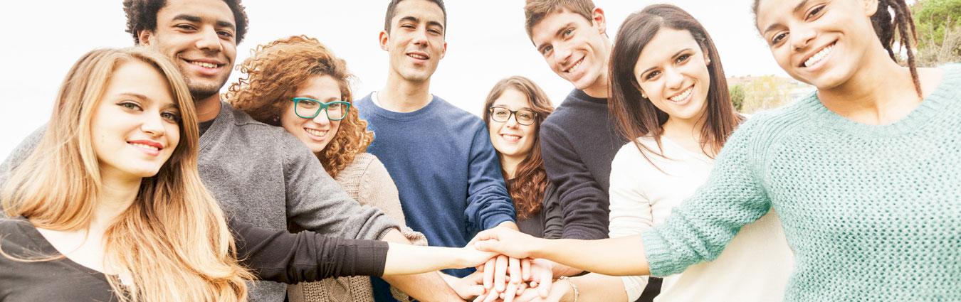 Undervisning til fagfolk på ungdomsuddannelserne