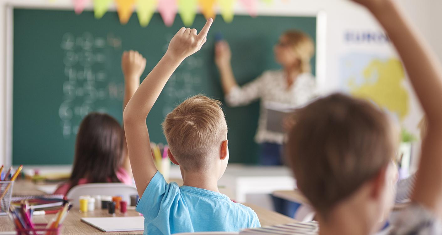 Undervisning til grundskoleområdet