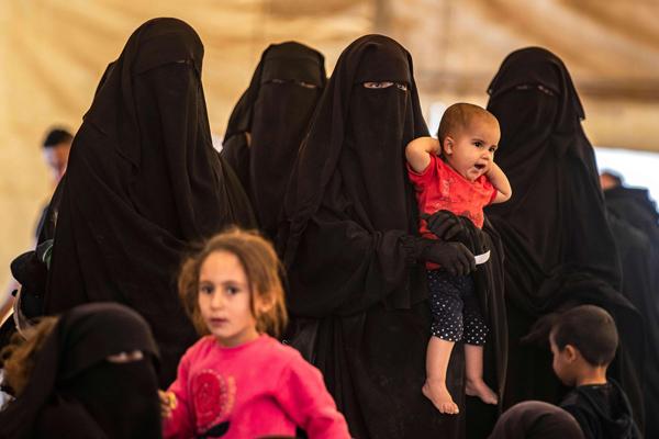 De 19 IS-børn og deres mødre i Syrien – mit dilemma