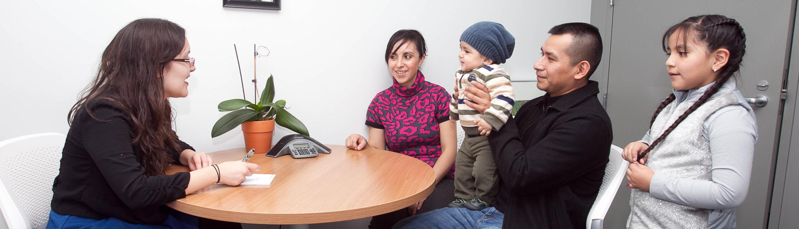 Håndteringen af underretninger hos minoritetsbørn