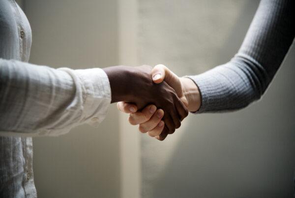 Forældresamarbejde med minoritetsforældre