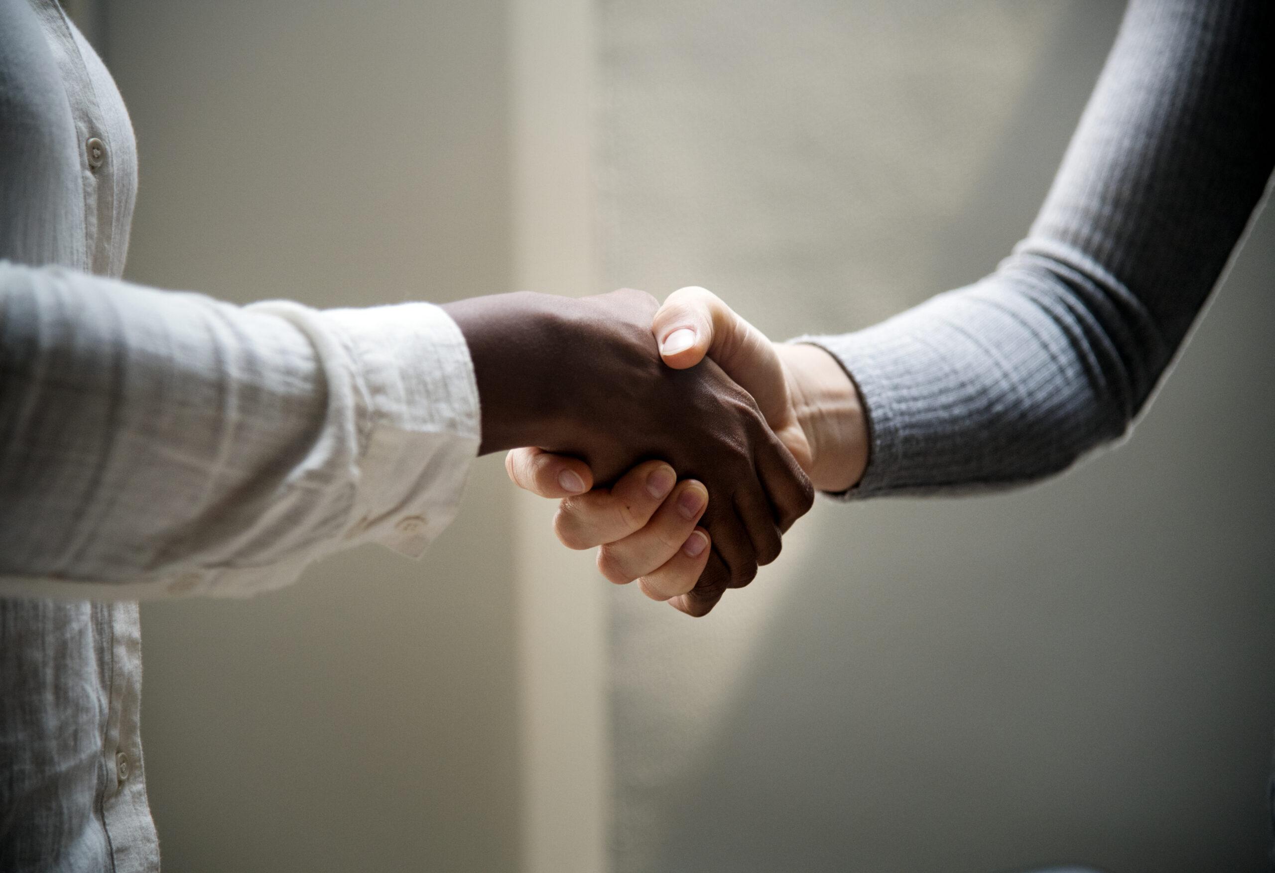 Forældresamarbejdet med minoritetsforældre
