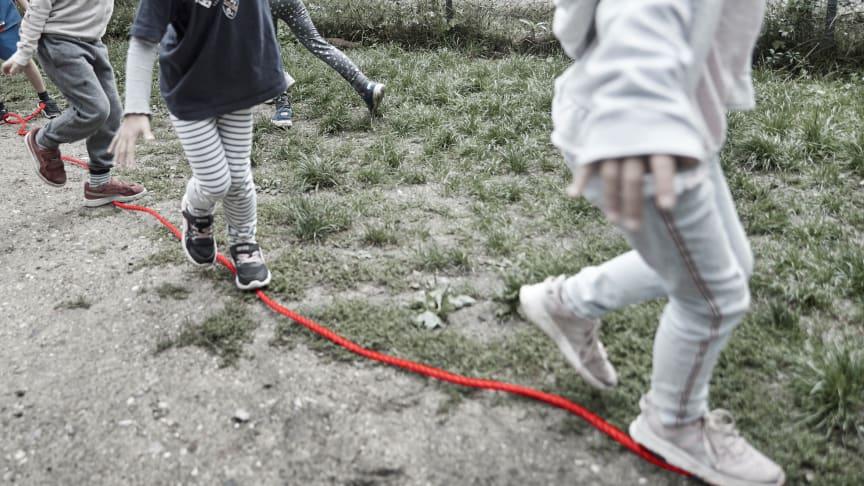 Anbragte børn og unge med minoritetsbaggrund