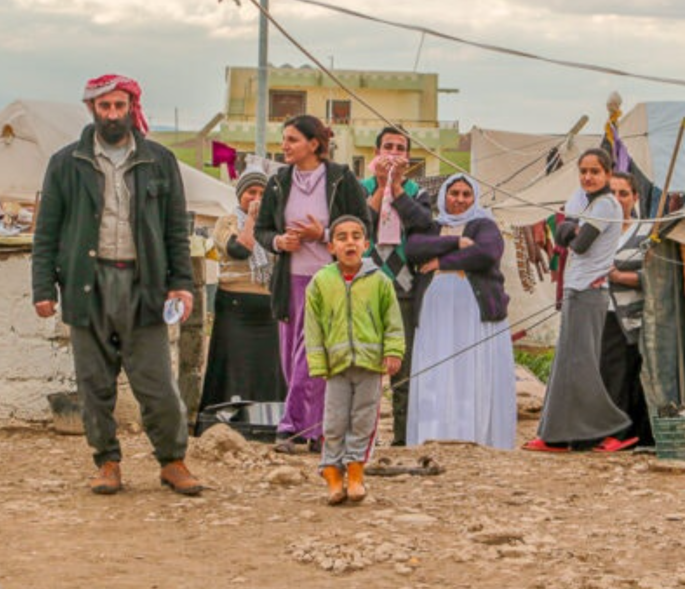 Integration af flygtninge