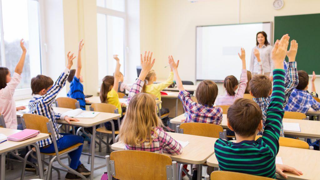Har folkeskolen givet op overfor udsatte minoritetsbørn?