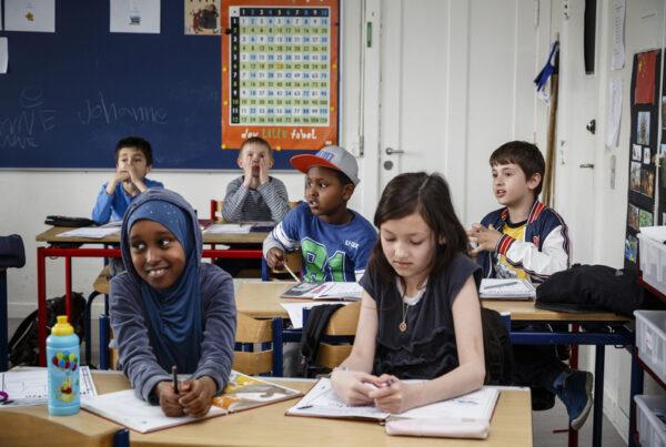 Kulturforståelse: Har folkeskolen givet op overfor udsatte minoritetsbørn?